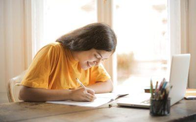 L'écriture, un soutien pour libérer ta voix